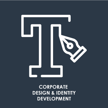 CORPORATE DESIGN & CORPORATE IDENTITY DEVELOPMENT